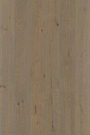 E6135 Dąb biało-szara willa w obudowie